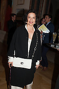 BIANCA JAGGER, The private view for the RA summer exhibition party. Royal Academy, Piccadilly. London. 5 June 2013.