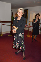 26 January 2020 - Angela Rippon at the Ballet Icons Gala at the London Coliseum, St.Martin's Lane, London.<br /> <br /> Photo by Dominic O'Neill/Desmond O'Neill Features Ltd.  +44(0)1306 731608  www.donfeatures.com