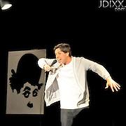 Grant Cotter at Comedy Store, La Jolla