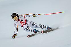 12.01.2020, Keelberloch Rennstrecke, Altenmark, AUT, FIS Weltcup Ski Alpin, Alpine Kombination, Super G, Damen, im Bild Patrizia Dorsch (GER) // Patrizia Dorsch of Germany during the women's Alpine combined SuperG competition for the FIS ski alpine world cup at the Keelberloch Rennstrecke in Altenmark, Austria on 2020/01/12. EXPA Pictures © 2020, PhotoCredit: EXPA/ Johann Groder