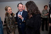 FLORENCE FINEGOLD; MARTIN FINEGOLD; NIGELLA LAWSON, Re-opening of the Jewish Museum. Campden. London. 16 March 2010.
