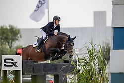 Ehning Marcus, GER, Stargold<br /> Knokke Hippique 2021<br /> © Hippo Foto - Dirk Caremans<br />  27/06/2021