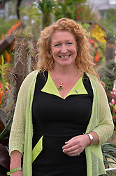 CHARLIE DIMMOCK at the 2014 RHS Chelsea Flower Show held at the Royal Hospital Chelsea, London on 19th May 2014.