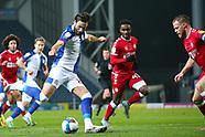 Blackburn Rovers v Bristol City 170321