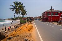 Elmina (The First European Settlement in West Africa)