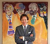 Steven Kriegsman, president & CEO of Cytrx Corporation