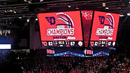 Dayton vs. Davidson 2020