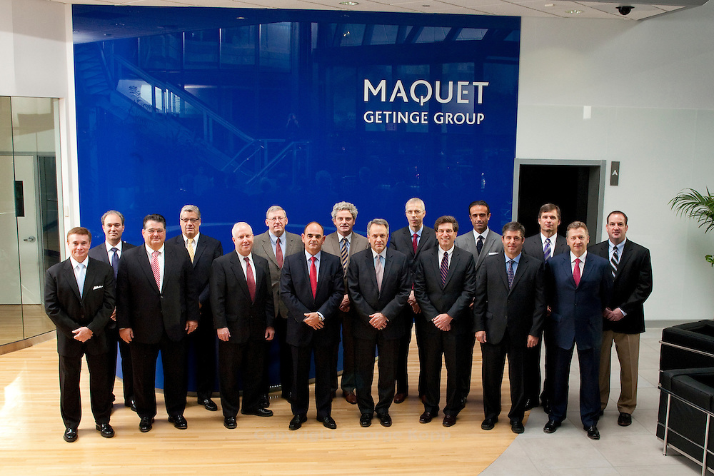 Maquet Conference
