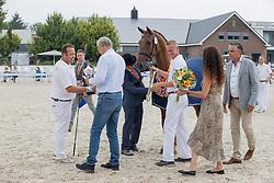 059, Miss Montreal VB<br /> Nationaal Kampioenschap KWPN<br /> Gelderdse merries<br /> © Hippo Foto - Dirk Caremans<br />  15/08/2020