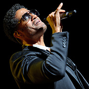 Eric Benét, The Fox Theater, 2011
