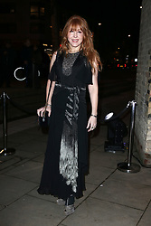 The Naked Heart Foundation's Fabulous Fund Fair at the Roundhouse in London, UK. 18 Feb 2019 Pictured: Charlotte Tilbury. Photo credit: Fred Duval/MEGA TheMegaAgency.com +1 888 505 6342