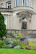The Pittock Mansion, Portland, Oregon