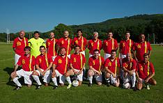 130709 Machynlleth v Wales Legends XI