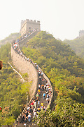 China, Beijing, The Great Wall of China