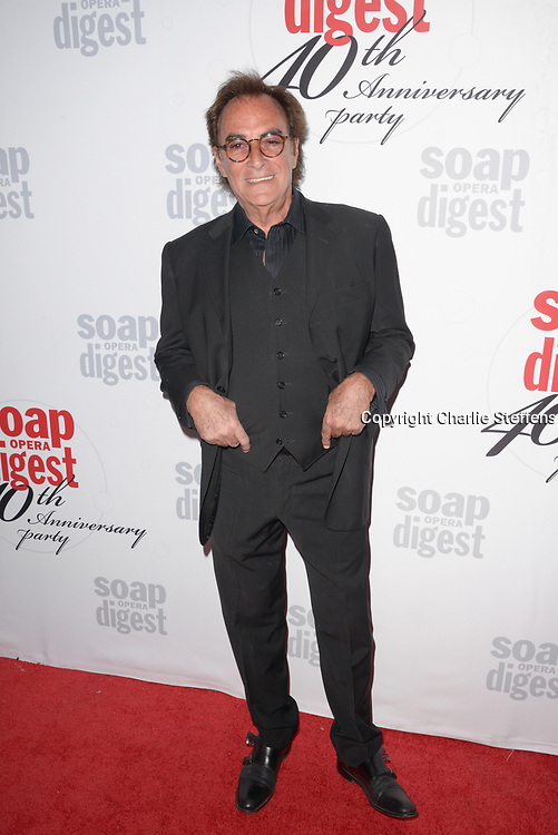THAAO PENGHIS at Soap Opera Digest's 40th Anniversary party at The Argyle Hollywood in Los Angeles, California