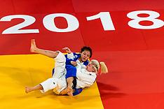 20181116 NED: Grand Prix The Hague 2018, Den Haag