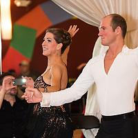Martin and Kathy Kaufmann
