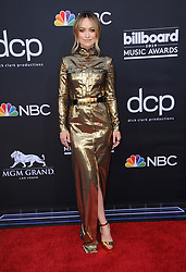 Olivia Wilde at the 2019 Billboard Music Awards held at the MGM Grand Garden Arena in Las Vegas, USA on May 1, 2019.