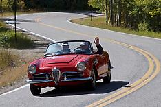 015- 1965 Alpha Romeo Giuila Spider