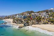 South Laguna Beach Ocean View Real Estate