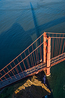 Golden Gate Bridge @ Lime Point
