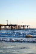 Pier at Pismo Beach