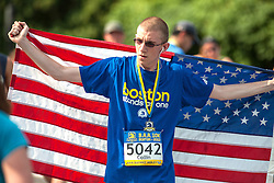 Boston Athletic Association 10K road race: Matthews, Collin