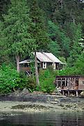 Meyers Chuck, Alaska<br />