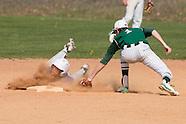 2015 Goshen High School baseball