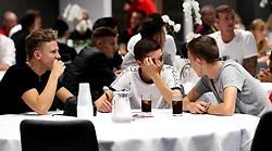 Guests take part in the Community Trust Quiz - Mandatory by-line: Robbie Stephenson/JMP - 19/09/2016 - FOOTBALL - Ashton Gate - Bristol, England - Bristol City Community Trust Quiz