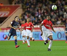 Monaco v Paris Saint-Germain - 26 Nov 2017