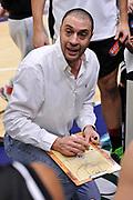 DESCRIZIONE : Campionato 2014/15 Dinamo Banco di Sardegna Sassari - Pasta Reggia Caserta<br /> GIOCATORE : Esposito<br /> CATEGORIA : Time Out<br /> SQUADRA : Pasta Reggia Juve Caserta<br /> EVENTO : LegaBasket Serie A Beko 2014/2015<br /> GARA : Banco di Sardegna Sassari - Pasta Reggia Caserta<br /> DATA : 29/12/2014<br /> SPORT : Pallacanestro <br /> AUTORE : Agenzia Ciamillo-Castoria / Claudio Atzori<br /> Galleria : LegaBasket Serie A Beko 2014/2015<br /> Fotonotizia : DESCRIZIONE : Campionato 2014/15 Dinamo Banco di Sardegna Sassari - Pasta Reggia Caserta<br /> <br /> Predefinita :