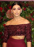 Naomi Scott, Evening Standard Theatre Awards, London Coliseum, London, UK, 24 November 2019, Photo by Richard Goldschmidt