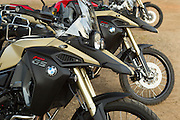 The new BMW F800GS Adventure launched in South Africa. All images by Greg Beadle