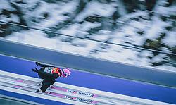 16.02.2020, Kulm, Bad Mitterndorf, AUT, FIS Ski Flug Weltcup, Kulm, Herren, im Bild Vojtech Stursa (CZE) // Vojtech Stursa of Czech Republic during the men's FIS Ski Flying World Cup at the Kulm in Bad Mitterndorf, Austria on 2020/02/16. EXPA Pictures © 2020, PhotoCredit: EXPA/ Dominik Angerer
