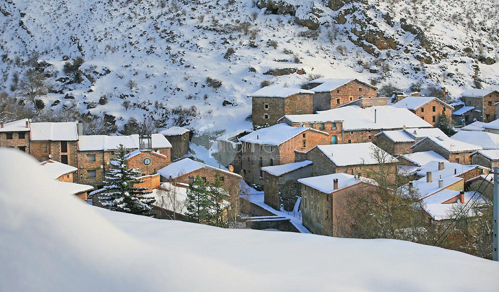 Viniegra de Arriba. La Rioja ©Daniel Acevedo / PILAR REVILLA