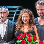 NLD/Amsterdam/20180819 - Premiere Blind Thijs Romer, Katja Schuurman en Francis Sinceretti