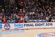 DESCRIZIONE : Beko Final Eight Coppa Italia 2016 Serie A Final8 Finale Olimpia EA7 Emporio Armani Milano - Sidigas Scandone Avellino<br /> GIOCATORE : Rakim Sanders<br /> CATEGORIA : Ritratto Esultanza Postgame Premiazione MVP <br /> SQUADRA : Olimpia EA7 Emporio Armani Milano<br /> EVENTO : Beko Final Eight Coppa Italia 2016<br /> GARA : Finale Olimpia EA7 Emporio Armani Milano - Sidigas Scandone Avellino<br /> DATA : 21/02/2016<br /> SPORT : Pallacanestro <br /> AUTORE : Agenzia Ciamillo-Castoria/C.Atzori