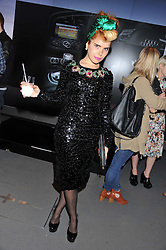 PALOMA FAITH at the Global Launch of Audi's first Digital Showroom, 74-75 Piccadilly, London on 16th July 2012.