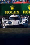 January 27-29, 2021. IMSA Weathertech Series. Rolex Daytona 24h:  #01 Cadillac Chip Ganassi Racing, Renger van der Zande, Scott Dixon, Kevin Magnussen