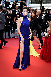 """""""Oh Mercy! (Roubaix, Une Lumiere)""""Red Carpet - The 72nd Annual Cannes Film Festival. 22 May 2019 Pictured: Adriana Lima. Photo credit: Daniele Cifalà / MEGA TheMegaAgency.com +1 888 505 6342"""