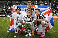 2012 Men's Club Soccer