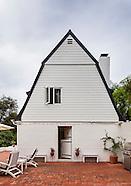 Wallace Neff Residence in Santa Barbara