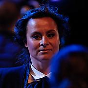 NLD/Amsterdam/20130418- Uitreiking 3FM Awards 2013, Trijntje Oosterhuis