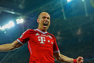 Borussia Dortmund v FC Bayern Munich 250513