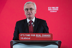 2019-11-19 John McDonnell speech on the economy