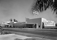 1942 The Pan-Pacific Auditorium and Theater