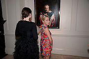 LOIS WINSTONE; JAIME WINSTONE;, Opening of 'The Promised Land' Exhibition of work by Mitch Griffiths. Halcyon Gallery. Bruton St. London. 28 April 2010 *** Local Caption *** -DO NOT ARCHIVE-© Copyright Photograph by Dafydd Jones. 248 Clapham Rd. London SW9 0PZ. Tel 0207 820 0771. www.dafjones.com.<br /> LOIS WINSTONE; JAIME WINSTONE;, Opening of 'The Promised Land' Exhibition of work by Mitch Griffiths. Halcyon Gallery. Bruton St. London. 28 April 2010