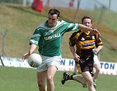 Dunshaughlin v Duleek - Meath SFC 2006