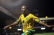 Southend United v Norwich City 011209